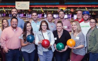 Bowling for Literacy!