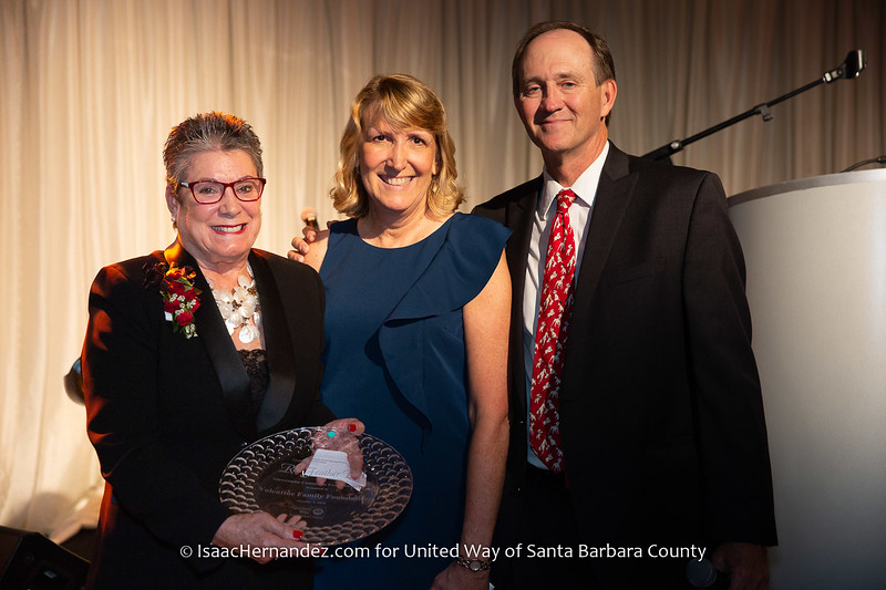 Abercrombie Community Excellence Award